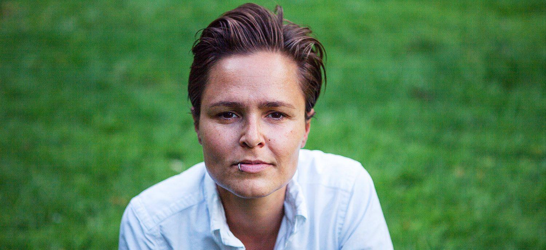 Maria Holm Iversen